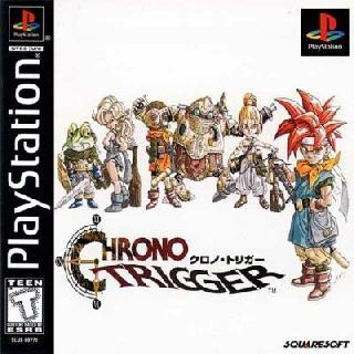 Screenshot Thumbnail / Media File 1 for Final Fantasy Chronicles - Chrono Trigger [NTSC-U]